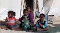 Terör Örgütünün Vatansız Bıraktığı Çocuklar
