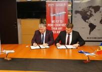 MOLDOVA - THY, Air Moldova İle Ortak Uçuş Anlaşması İmzaladı