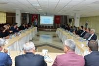 BİSİKLET TURU - 'Tour Of Mersin' İle Dünya Mersin'i Pedallayacak