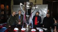 DİVAN BAŞKANLIĞI - Trabzonspor Taraftarlarından 1'Er TL Toplayarak 'Şike Anıtı' Yapacaklar