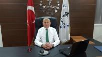 İPEKYOLU - TÜMSİAD'dan Trabzon'da Yeni Sanayi Sitesi Atağı