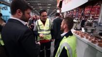 MIAMI - Turkish Cargo'da Hedef 'En İyi 5' Arasına Girmek