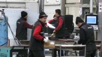 Türkiye'den Katar Ordusuna 'Mobil Mutfak Tırı'