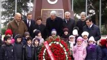 VOLKAN BOZKIR - 'Türkiye, Güvenliğini Tehlikeye Sokacak Terörist Ordusunun Kurulmasına İzin Vermeyecek'