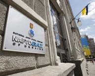 UKRAYNA - Ukrayna Rusya'dan Yeniden Gaz Almaya Başlıyor