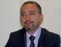GALATASARAY ÜNIVERSITESI - Ümit Kocasakal, CHP Genel Başkan adaylığını resmen açıkladı