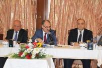 Vali Özkan Açıklaması 'Kahramanmaraş Sınırlarımızda PKK'lı Terörist Barınmıyor'