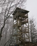 ACıSU - Yaban Hayat İçin Gözetleme Kuleleri Yapıldı