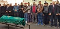 YÜKSEK ATEŞ - 'Yanlış İğne' Sonucu Öldüğü İddia Edilen 7 Yaşındaki Çocuk Son Yolculuğuna Uğurlandı