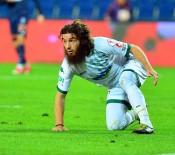 GÖKHAN İNLER - Ziraat Türkiye Kupası Açıklaması Medipol Başakşehir Açıklaması 1 - Akın Çorap Giresunspor Açıklaması 1 (İlk Yarı)