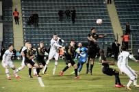KORAY GENÇERLER - Beşiktaş çeyrek finalde
