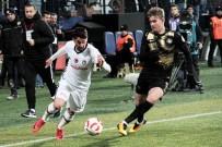 KORAY GENÇERLER - Ziraat Türkiye Kupası Açıklaması Osmanlıspor Açıklaması 2 - Beşiktaş Açıklaması 1 (Maç Sonucu)