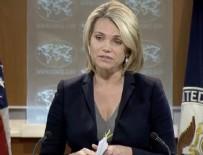 ABD'den Afrin açıklaması: Türkiye'yi böyle bir adım atmamaya çağırıyoruz