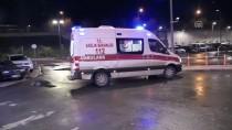 Adana'da Eşi Tarafından Bıçaklanan Koca Yaralandı