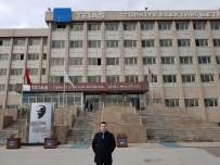 AGÜ Öğretim Üyesi Yrd. Doç. Dr. Önen TEİAŞ Akademik Danışma Komisyonuna Seçildi