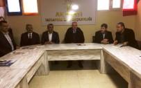 AK Parti Mardin İl Başkanı Nihat Eri Açıklaması