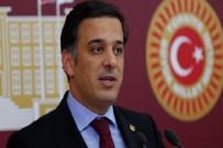 KREDİ DESTEĞİ - AK Parti Şanlıurfa Milletvekili Yılmaztekin Açıklaması