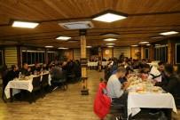 SPOR TOTO - Anagold 24 Erzincanspor Kulübü Tarafından Tanışma Ve Moral Programı Düzenlendi