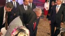MÜNIR KARALOĞLU - Antalya'da Devlet Övünç Madalyası Töreni