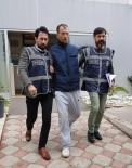 HIRSIZLIK BÜRO AMİRLİĞİ - Antalya'da Ev Ve İşyeri Hırsızlığı Açıklaması 1 Gözaltı