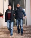 KAMU GÖREVLİSİ - Antalya'da FETÖ/PDY Operasyonu Açıklaması 5 Gözaltı