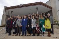 AOSB Yönetimi Kadın Sanayicilerle Kahvaltıda Buluştu