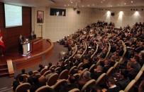 ATATÜRK - Atatürk Üniversitesi'nde Dönüşüm Başladı
