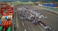 İNGILTERE - Avrupa Otomobil Pazari 2017 Yılında Yüzde 3,3 Arttı