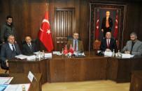ADNAN MENDERES ÜNIVERSITESI - Aydın'da 25 Bin Kişi İş Sahibi Oldu