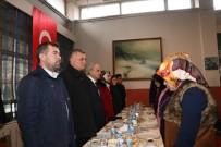 PİYADE ALBAY - Bartın'da Şehit Ailelerine Devlet Övünç Madalyası Verildi