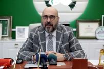 Başkan Bozbağ Açıklaması 'Kupada Çeyrek Finalde Beşiktaş İle Eşleşmek İstiyoruz'