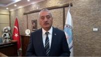 SARAYCıK - Başkan Karayol Sosyal Tesis İhalesi Hakkında Bilgi Verdi