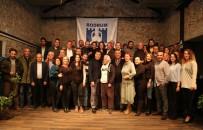 ÇALIŞAN GAZETECİLER - Başkan Kocadon Çalışan Gazetecileri Unutmadı