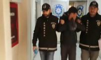 HIRSIZLIK BÜRO AMİRLİĞİ - Başkent'te Bir Ayda 15 Araç Çalan 'Sincap' Yakalandı