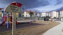 Beyşehir Belediyesi, Serhat Turak'ın İsmini Parkta Yaşatacak