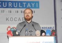 İLİM YAYMA CEMİYETİ - Bilal Erdoğan Açıklaması