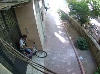 HIRSIZLIK BÜRO AMİRLİĞİ - Bisiklet Hırsızı Tutuklandı