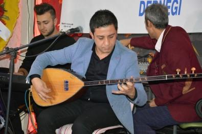 Bozlak ustaları Kırıkkale'de buluştu
