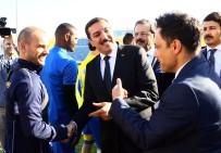 DÜNYA KUPASı - Bülent Uygun Açıklaması 'Yeni Sezonda Türkiye'den Hocalar Da Katar'da Olacak'