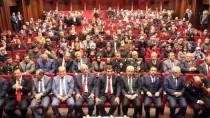 ŞEHİT YAKINI - Bursa'da Devlet Övünç Madalyası Töreni