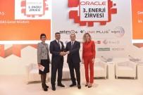 ENERJI PIYASASı DÜZENLEME KURUMU - ÇEDAŞ'a 'Dijital Dönüşüm' Ödülü