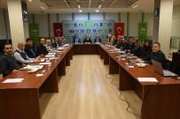 KAFKASYA - Çepni Açıklaması '3 Milyon Bursalıyız'