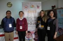 Çınar'da Kız Çocukları İçin Seferberlik