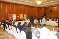 YÜZÜNCÜ YıL ÜNIVERSITESI - DAKA Destekli Projelerle Van Cazibe Merkezi Oluyor