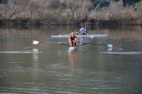 SU SPORLARI - Dalyan Su Sporları Merkezi Oluyor