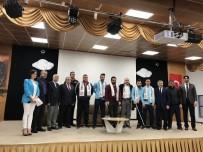 OSMAN KARAASLAN - Darüşşifa Koleji, Ampute Milli Takımı Sporcularını Ağırladı