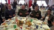 Denizli'de Devlet Övünç Madalyası Ve Beratı Tevcih Töreni