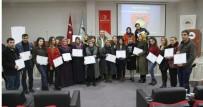 KARACADAĞ - Diyarbakır'da 85 Kadın Girişimcinin İstihdamı Sağlanacak
