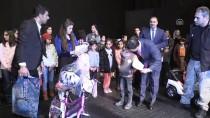 Diyarbakır'daki 'Bir Kitap Bin Dünya Projesi'