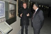 ŞEYH EDEBALI - Düzce Belediye Başkanı Ay'dan Şeyh Edebali Türbesi Ve Tarih Şeridine Ziyaret